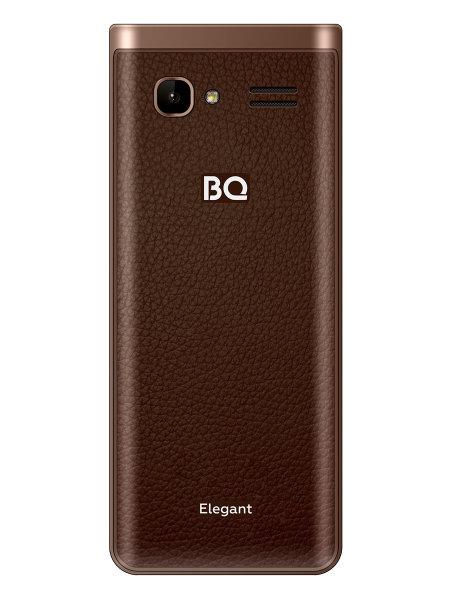 BQ-3595 Elegant Brown - 2