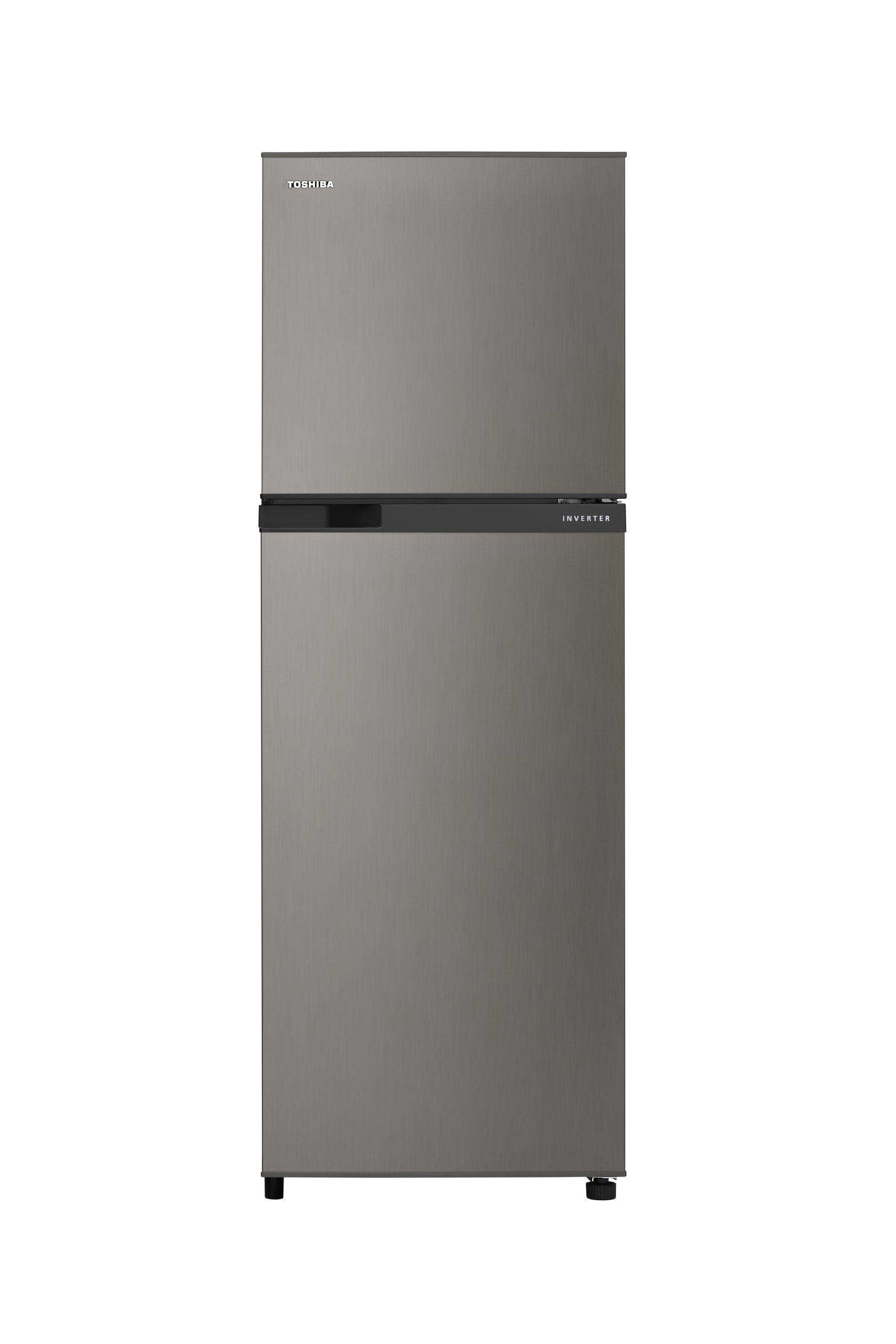 Холодильник Toshiba GR-A33US-C(DS)  - 1