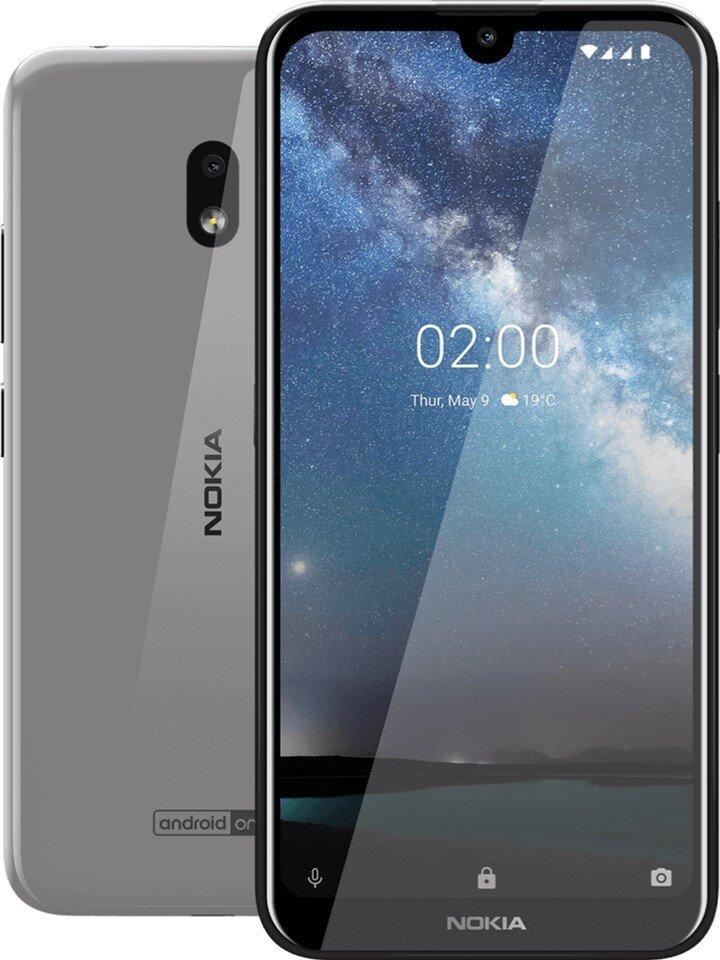 NOKIA 2.3 DS  2/32GB grey - 1