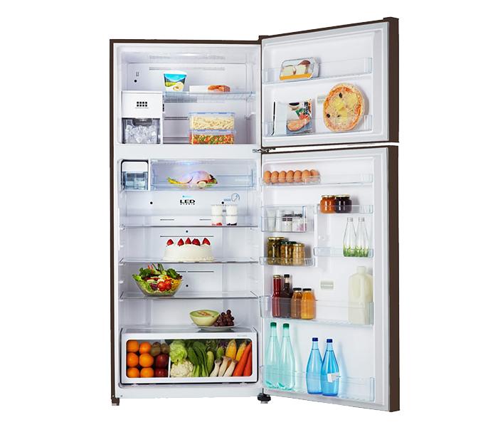 Холодильник Toshiba GR-AG820U-C(X)  - 2