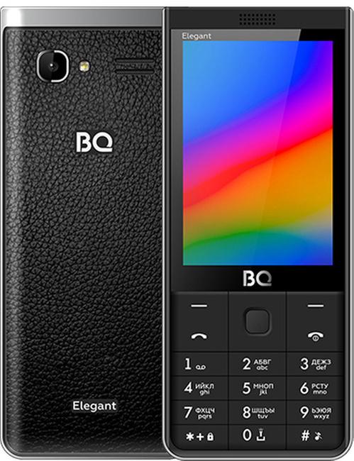 BQ-3595 Elegant black - 1