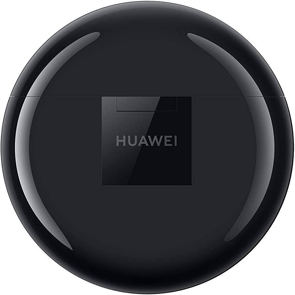 Qulaqlıq Huawei FreeBuds 3 Carbon Black  - 3