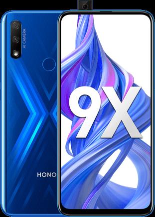 HONOR 9X 4/128GB  Blue
