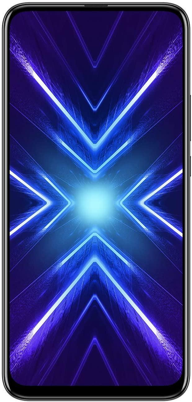 HONOR 9X 4/128GB  Blue - 2