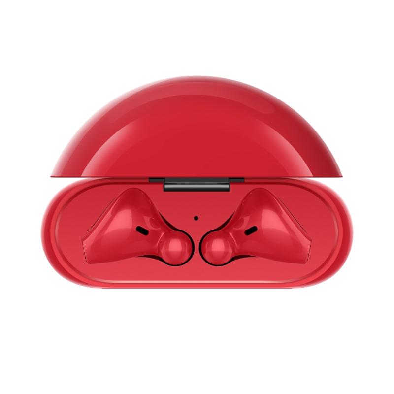 Наушники Huawei FreeBuds 3 Red  - 2