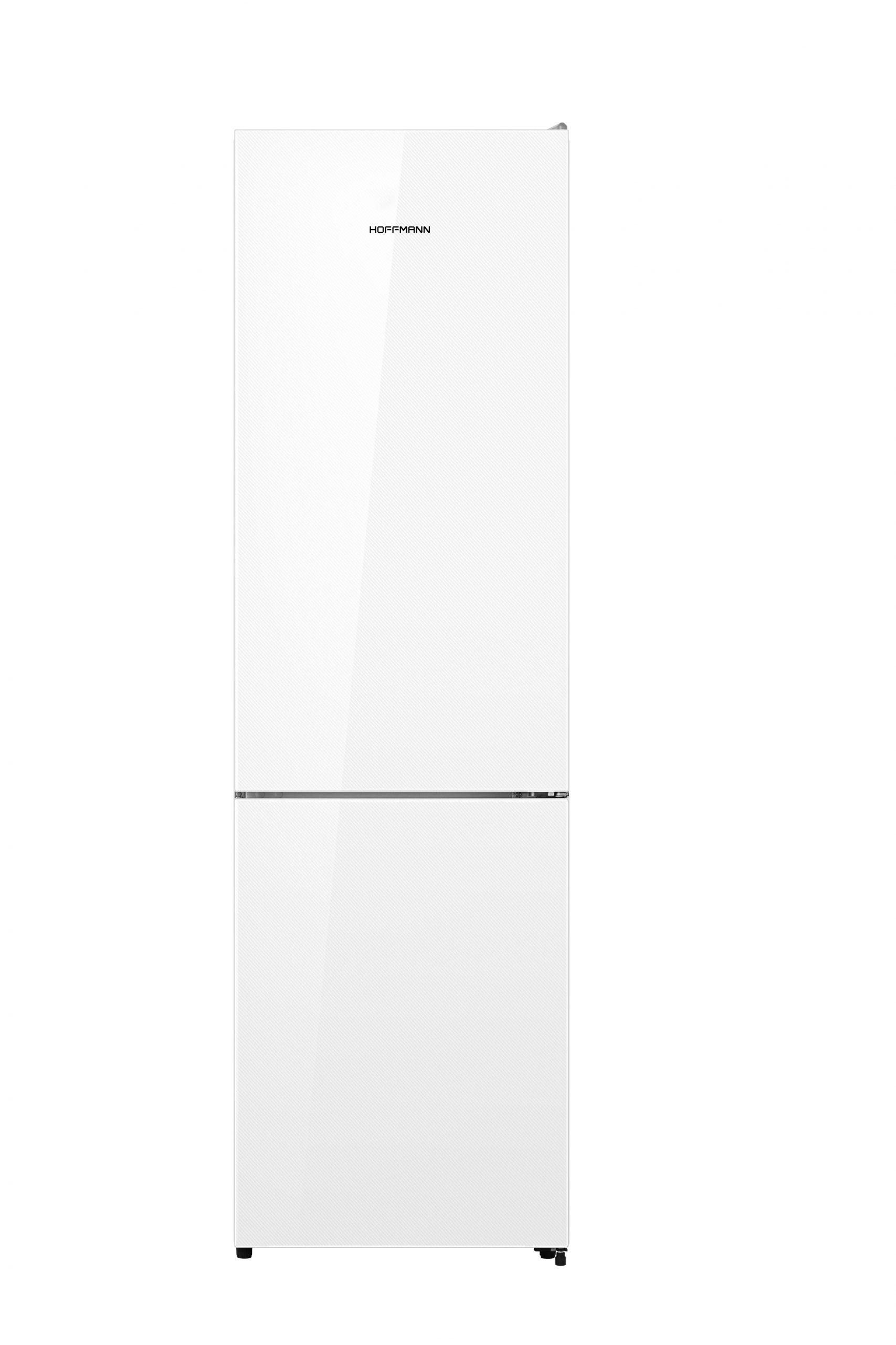Холодильник HOFFMANN NFB-200 WG  - 1