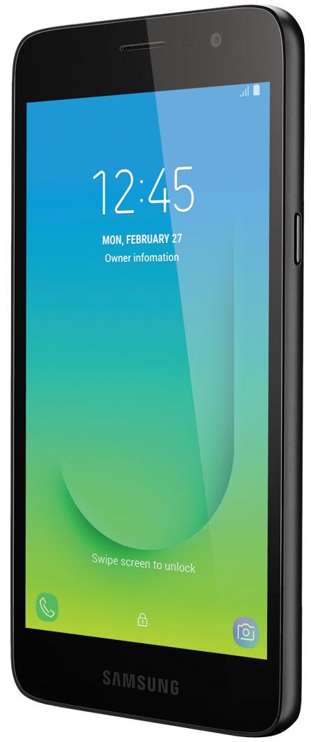 Samsung J2 Core 2020 (J260) 16GB Black - 3