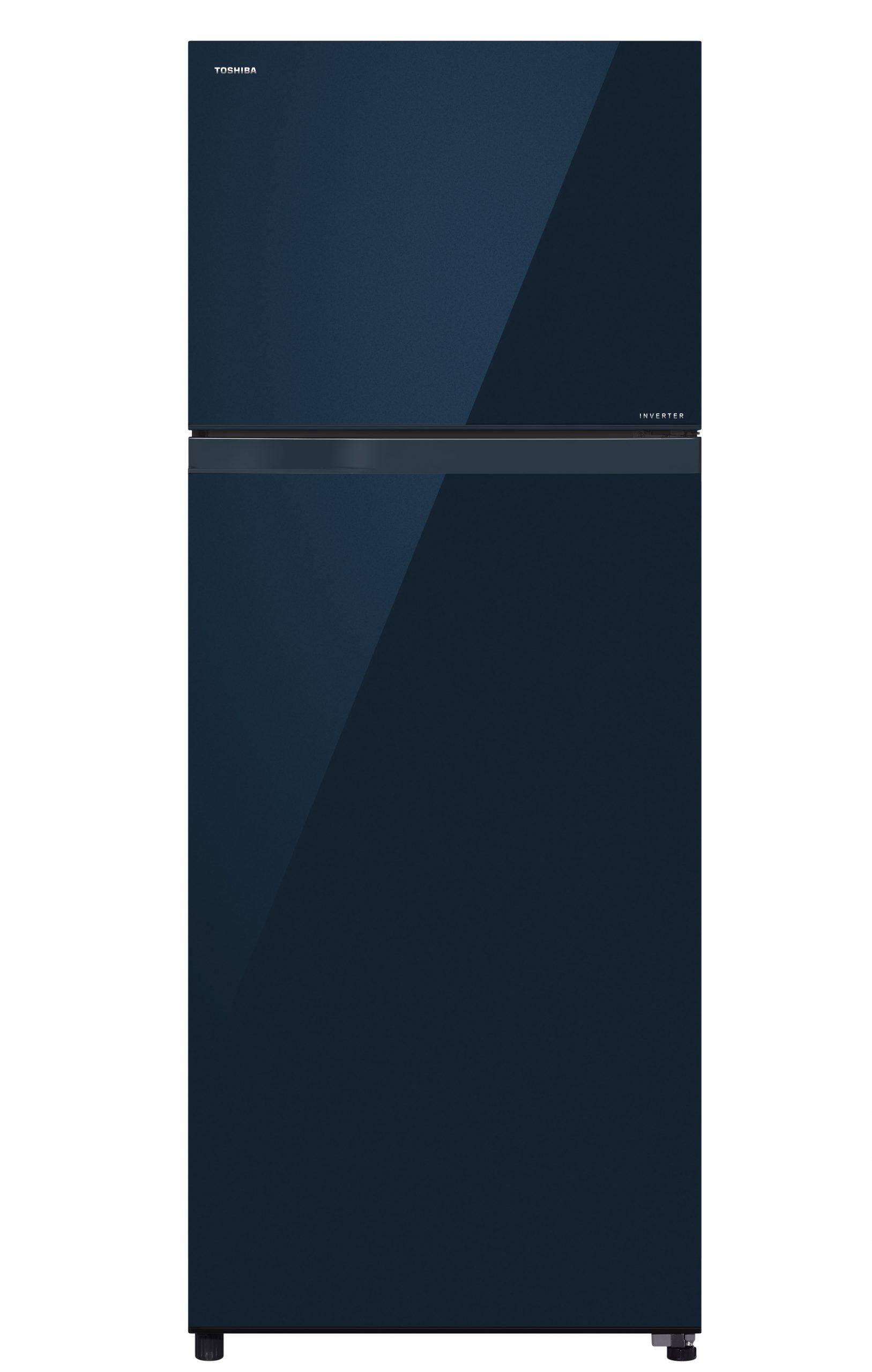 Холодильник Toshiba GR-AG565UDZ-C(XG)  - 1