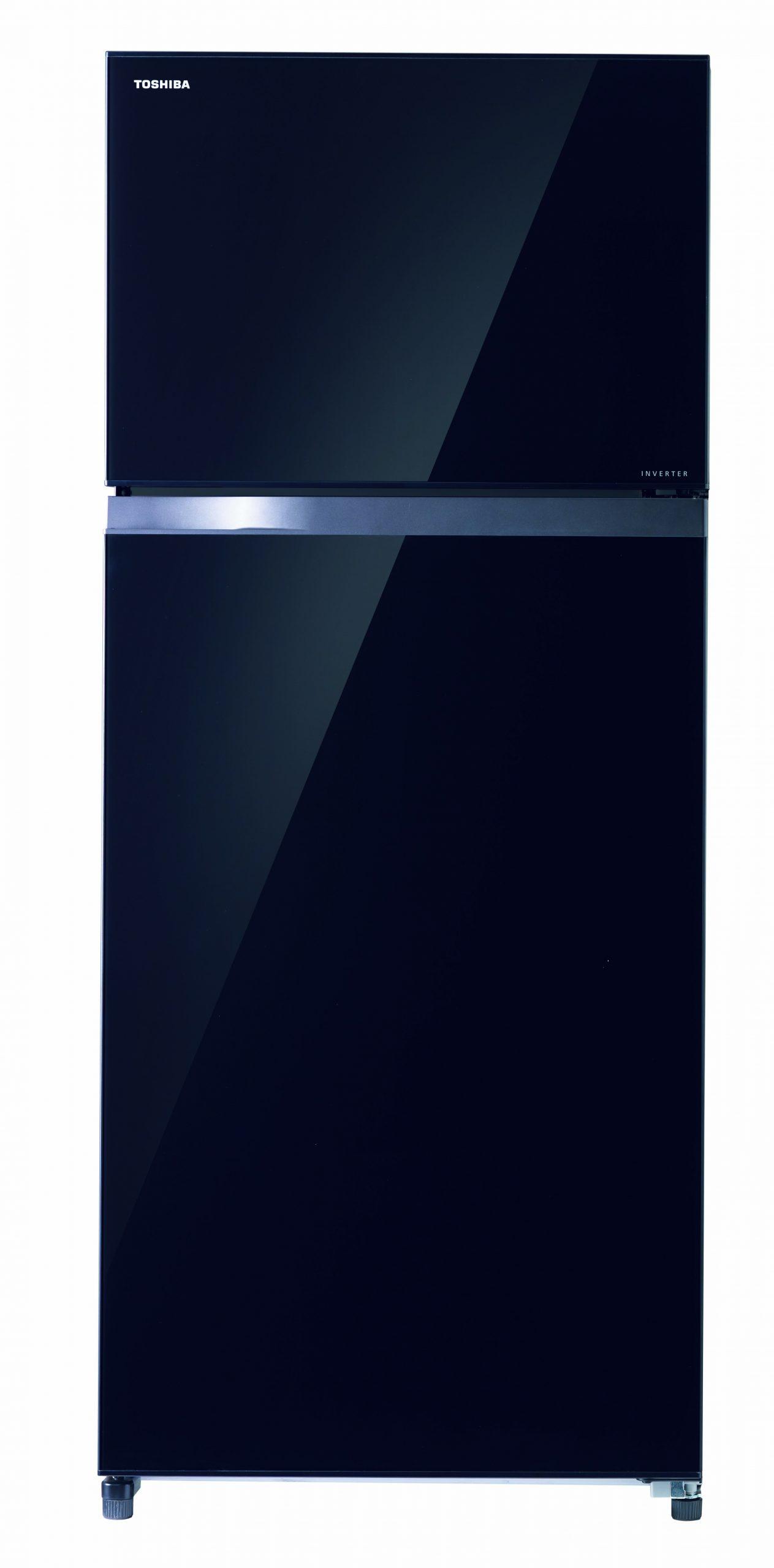 Soyuducu Toshiba GR-HG655UDZ-C(XK)