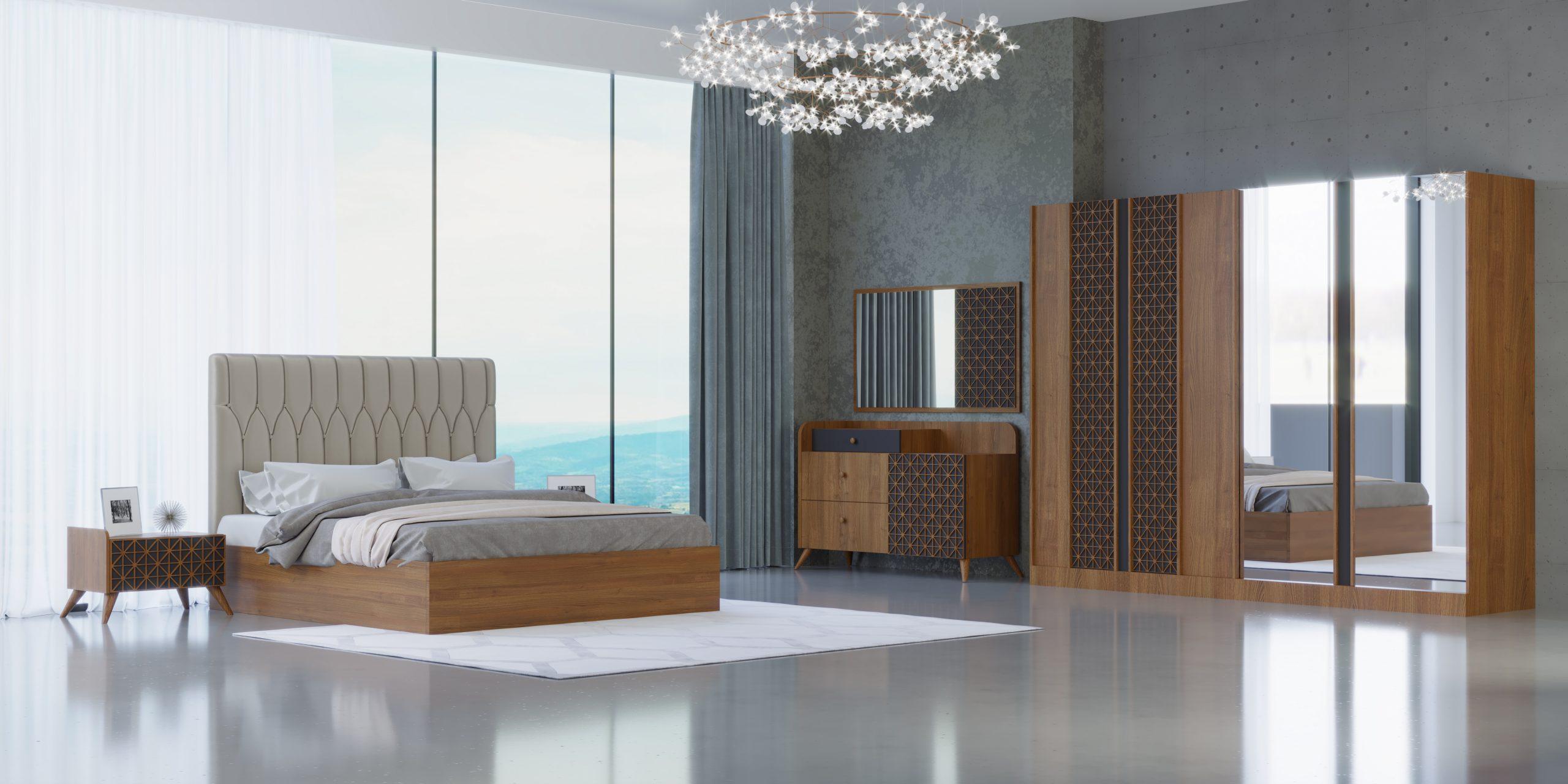 Спальная мебель Imfa - Nevada  - 1