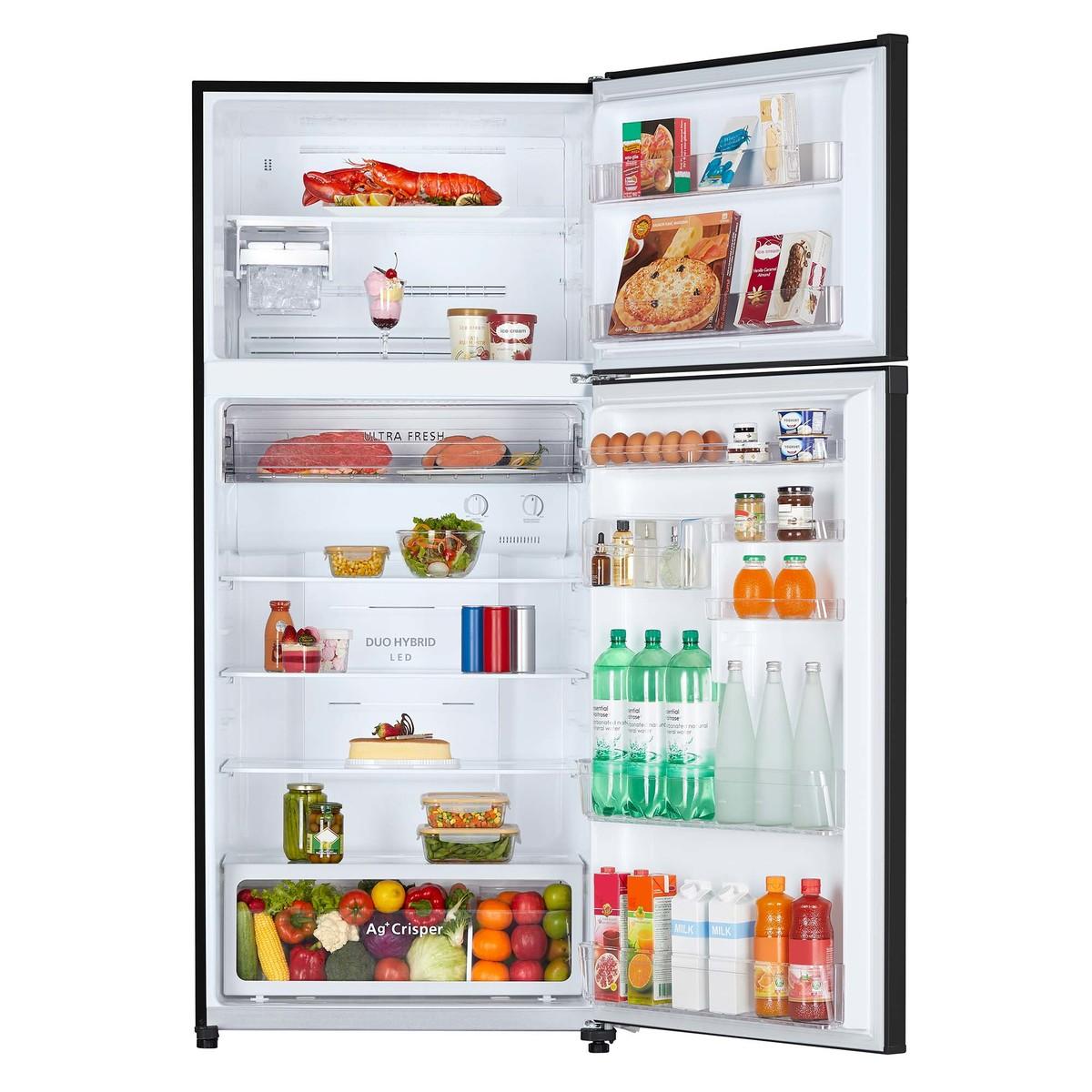 Холодильник Toshiba GR-AG820U-C(XK)  - 4