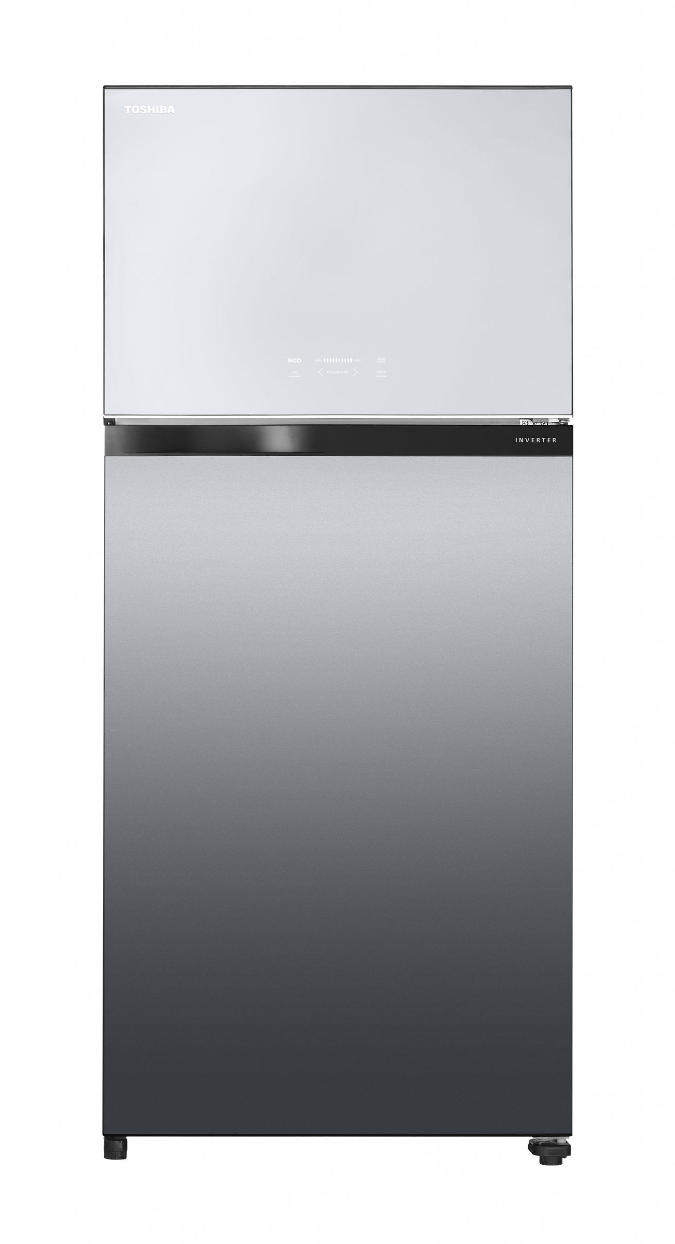 Soyuducu Toshiba GR-AG820U-C(X)