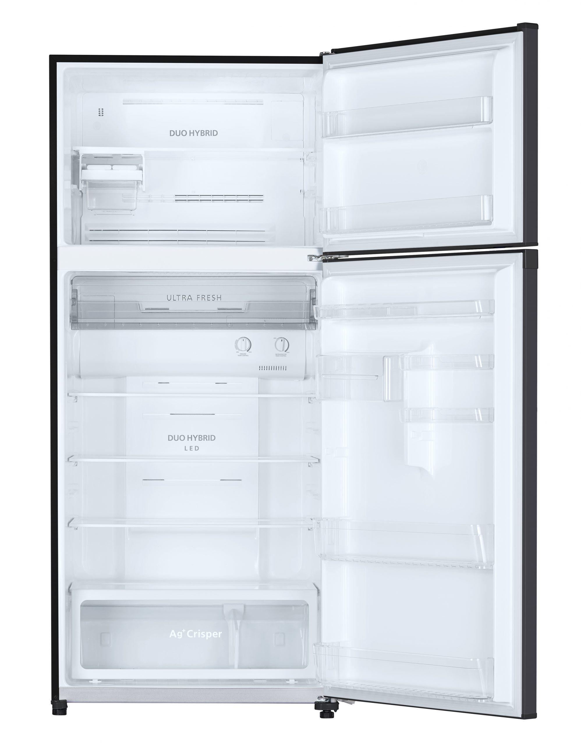 Холодильник Toshiba GR-AG820U-C(X)  - 3
