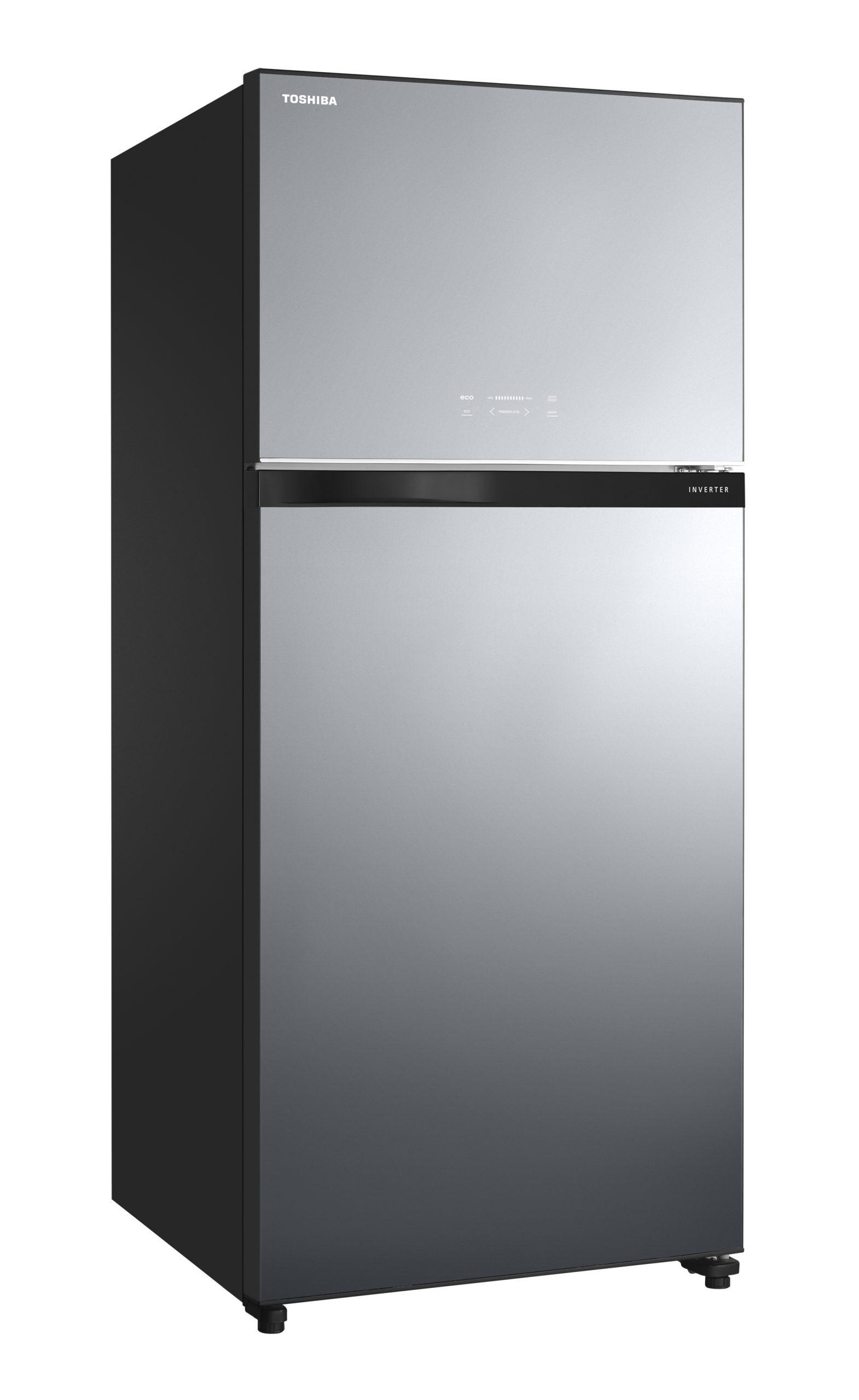 Холодильник Toshiba GR-AG820U-C(X)  - 4