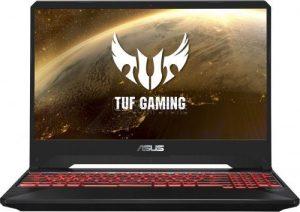 Noutbuk Asus Tuf Gaming FX505DY-BQ024 r5/8/r4/512/free/bl