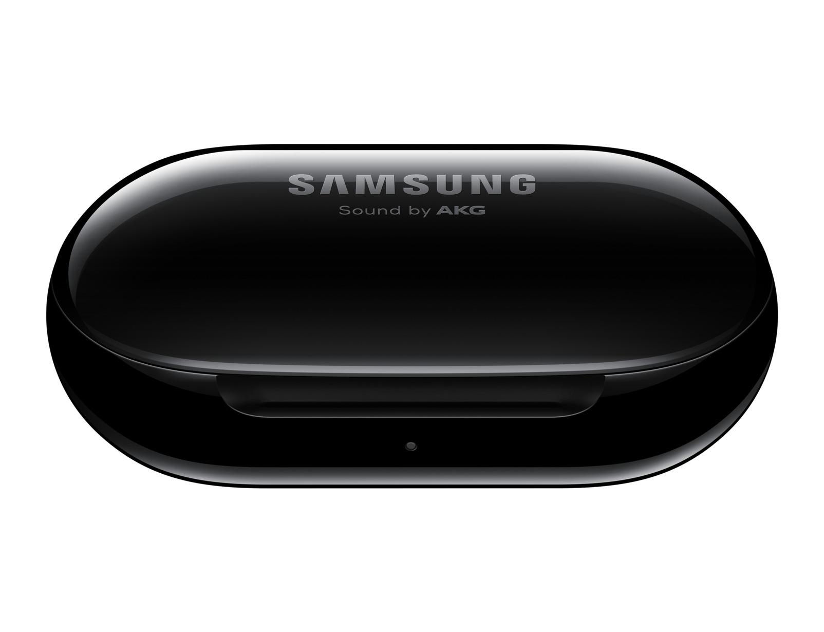 Qulaqlıq Samsung Galaxy Buds + Black SM-R175NZKASER  - 2