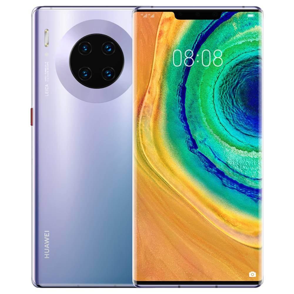 Huawei Mate 30 Pro  8/256GB Silver - 1