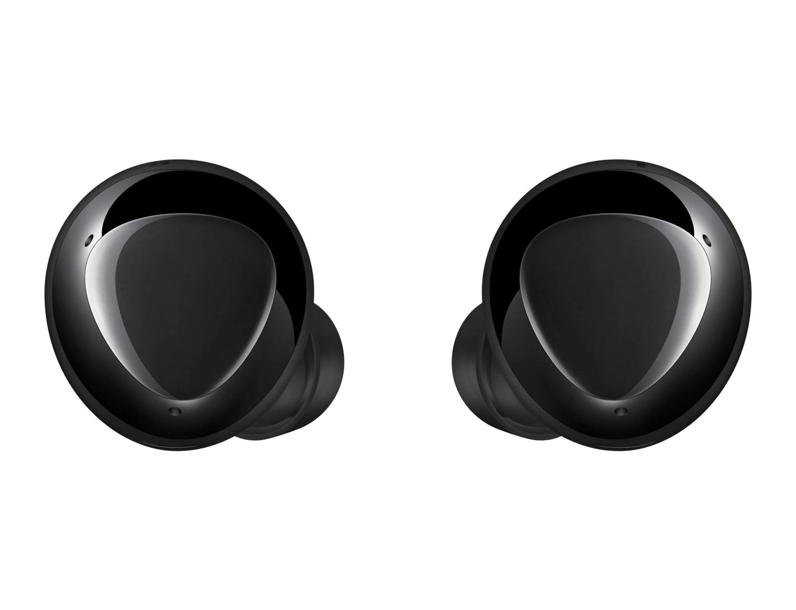 Qulaqlıq Samsung Galaxy Buds + Black SM-R175NZKASER  - 3