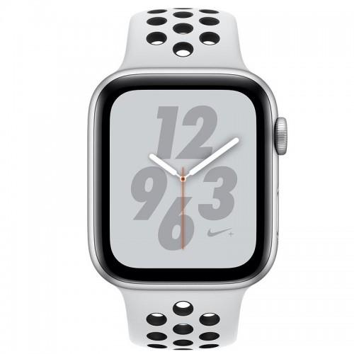 Apple Watch Nike 5 44mm SILVER - 2