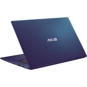 Noutbuk Asus X412FA-EK295 i5/8/intel/512/free/blue