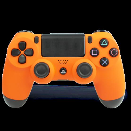 Pult PlayStation-4 Orange