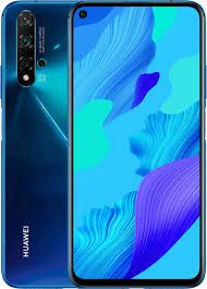 Huawei Nova 5T 6/128GB Blue