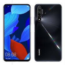 Huawei Nova 5T 6/128GB black - 2