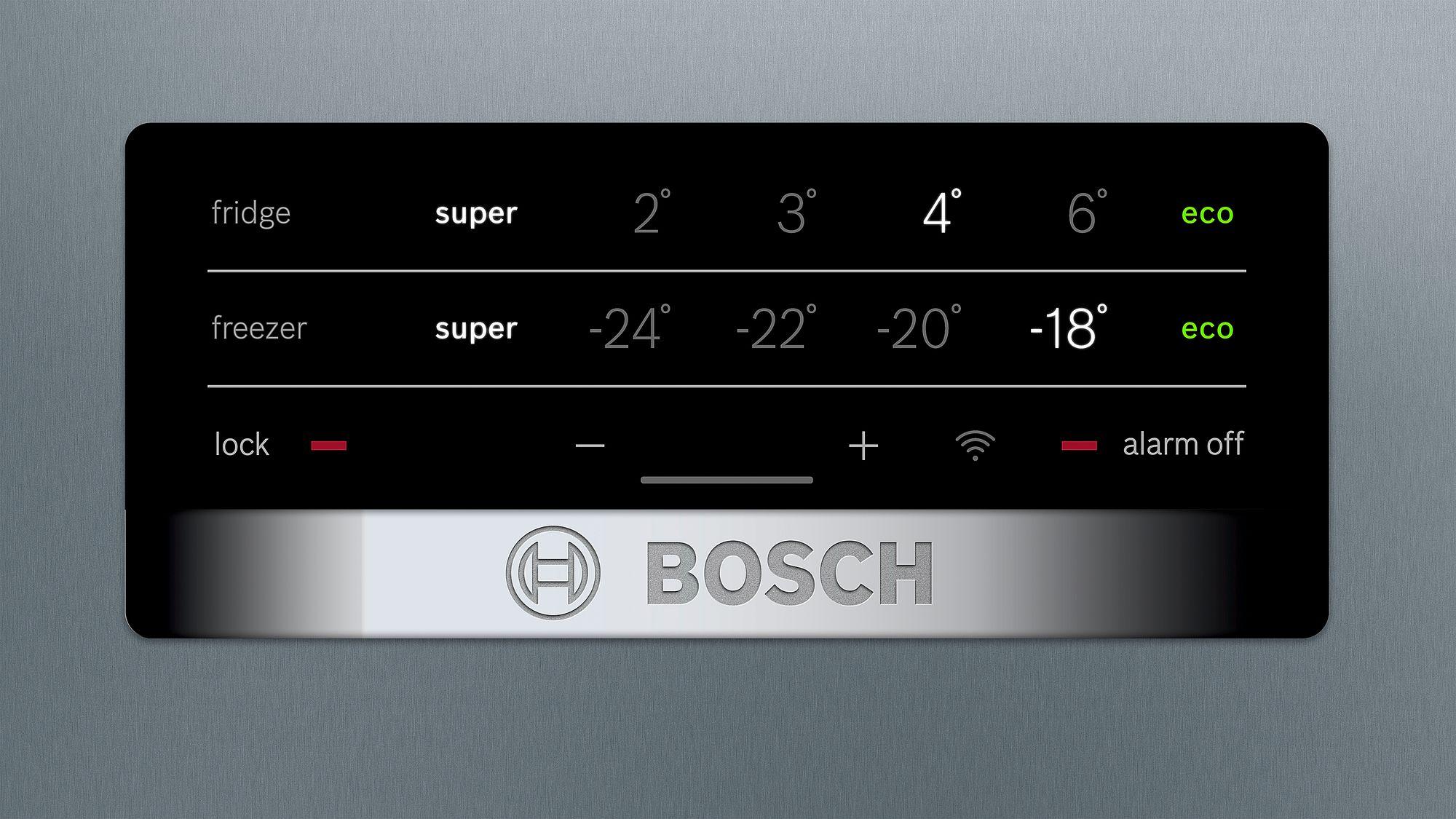 Soyuducu Bosch KGN36XL30U   - 2