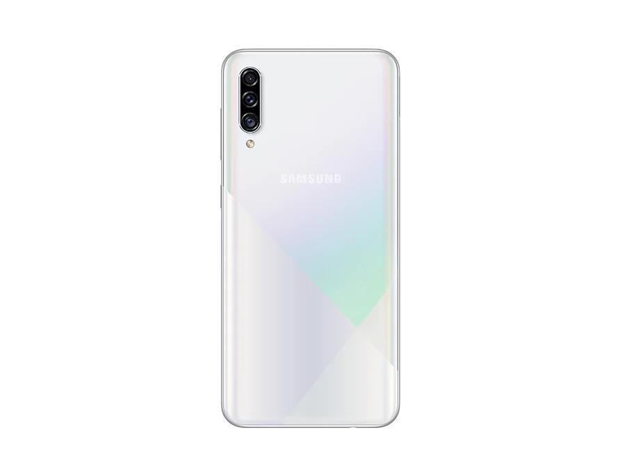 Samsung Galaxy A30s DS (SM-A307) 64GB White - 2