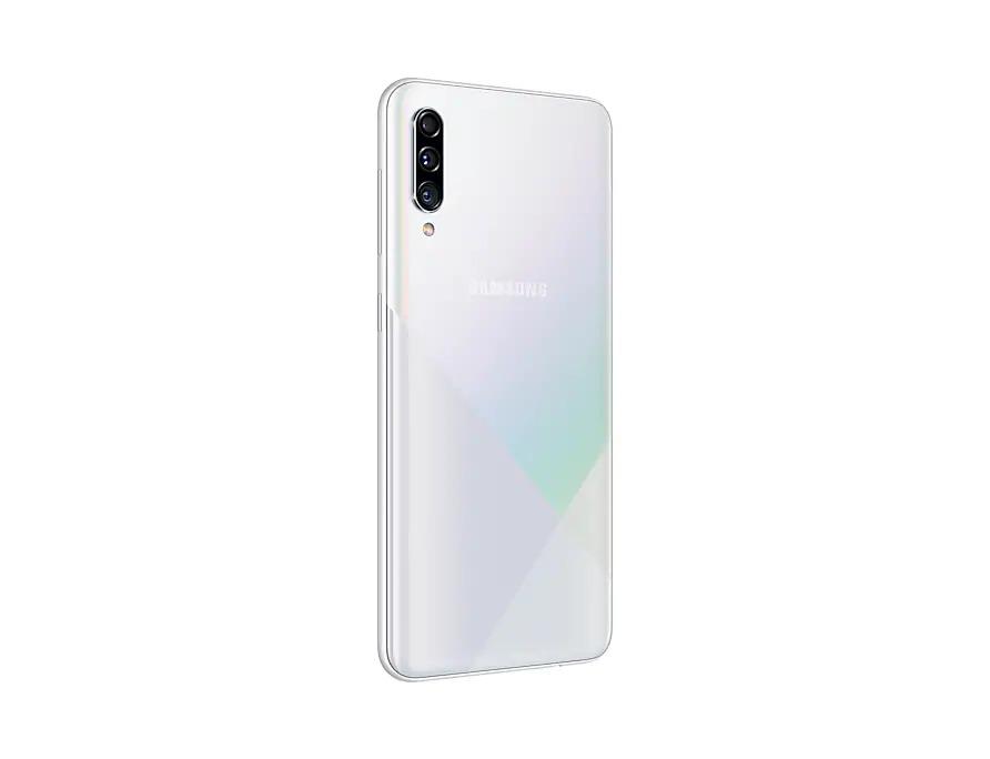 Samsung Galaxy A30s DS (SM-A307) 64GB White - 3