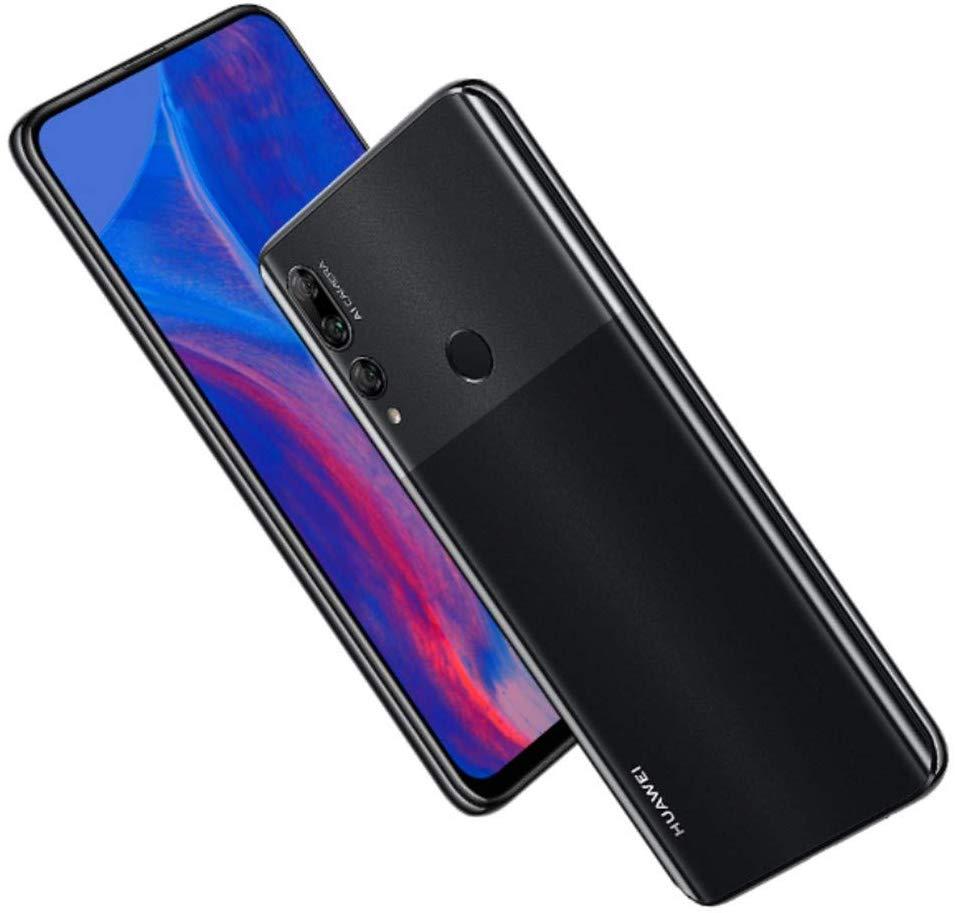 Huawei Y9 Prime 4/128GB BLACK - 2