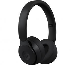 Qulaqlıq Beats Solo Pro Wireless Black