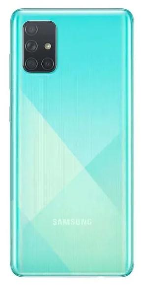 Samsung Galaxy A71 DS (SM-A715) 128GB BLUE - 3