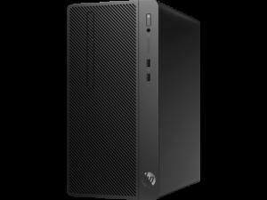 Sistem bloku HP 290 G2 pent Microtower Bundle