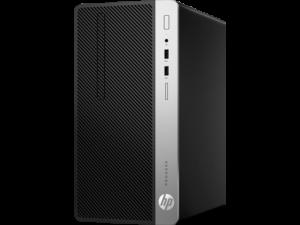 Sistem bloku HP ProDesk 400 G6 MT i5 256GB