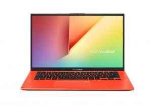 Noutbuk Asus X412FA-EK29 i5/8/intel/512/free/red