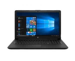Noutbuk HP 15-da0282ur i3/4/intel/1tb/free/bl