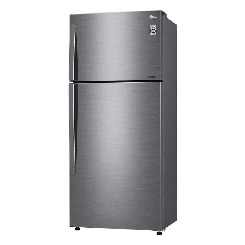 Холодильник LG GN-C732HLCU  - 2