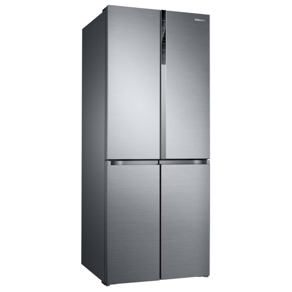 Холодильник Samsung RF50K5920S8/WT  - 2