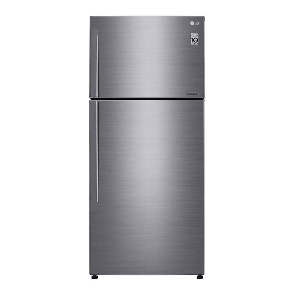 Холодильник LG GN-C732HLCU  - 1
