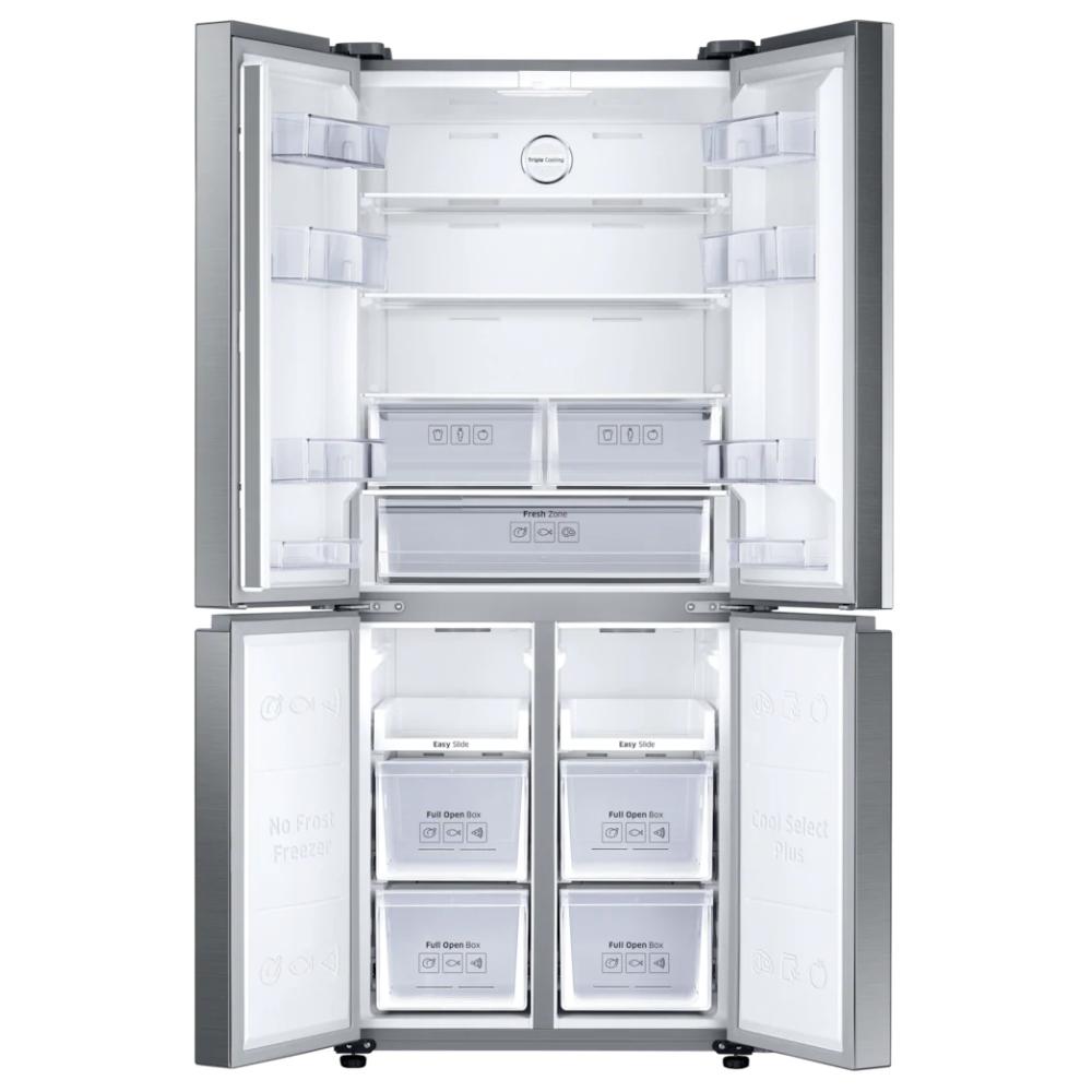 Холодильник Samsung RF50K5920S8/WT  - 3