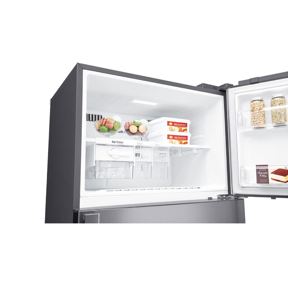 Холодильник LG GN-C732HLCU  - 5