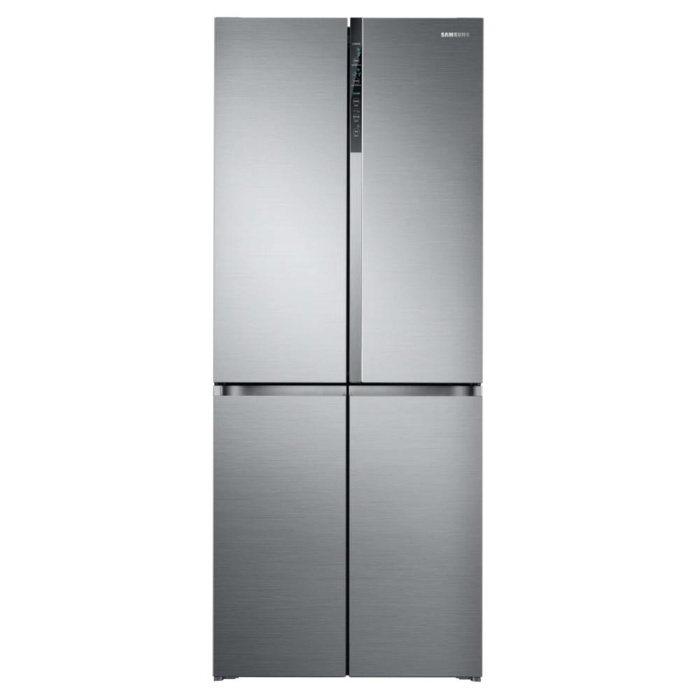 Холодильник Samsung RF50K5920S8/WT  - 1