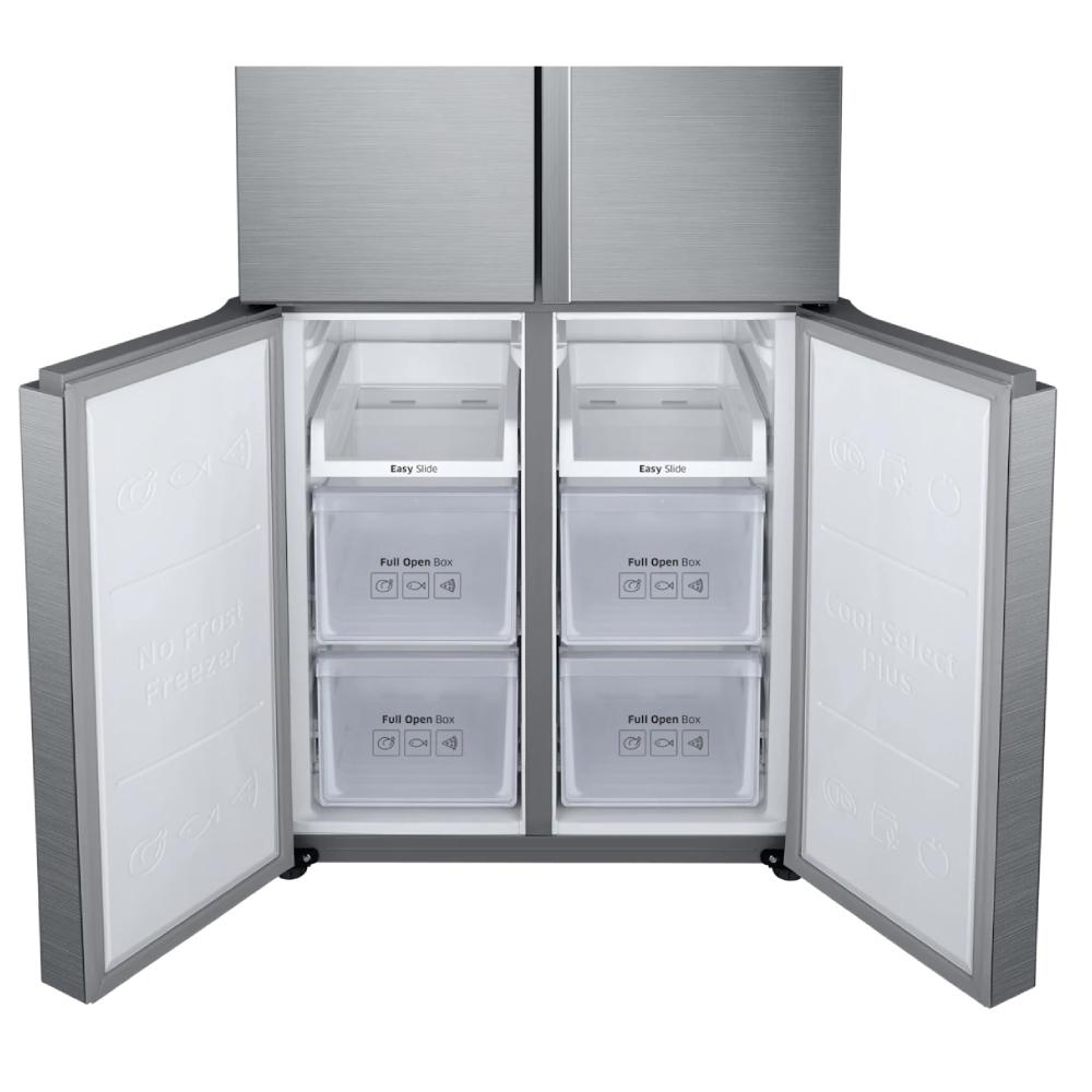 Холодильник Samsung RF50K5920S8/WT  - 4