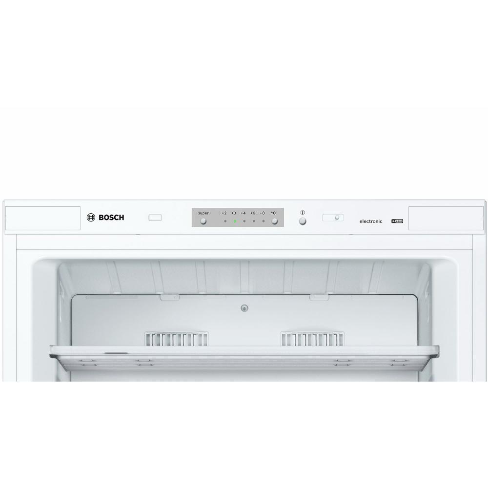 Soyuducu Bosch KDN46NW21U (Ağ)  - 4