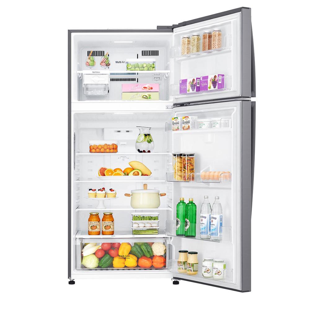Холодильник LG GN-C732HLCU  - 4