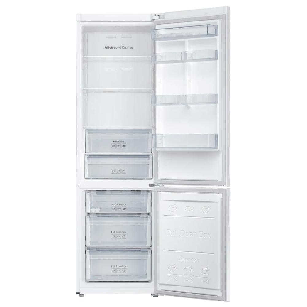 Холодильник Samsung RB37J5200WW/WT  - 3