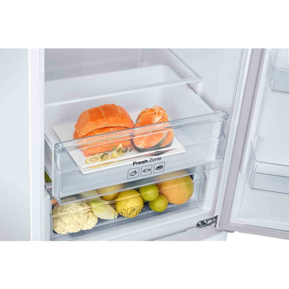 Холодильник Samsung RB37J5200WW/WT  - 5
