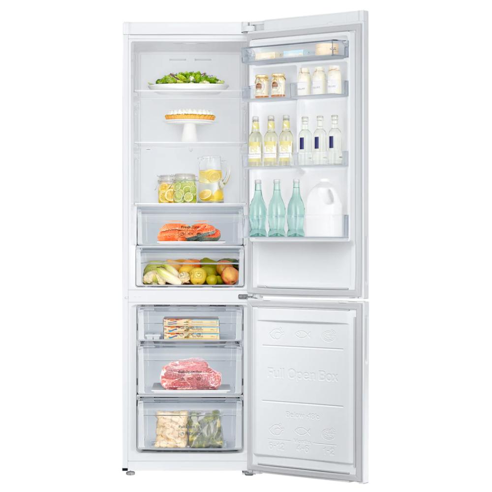 Холодильник Samsung RB37J5200WW/WT  - 4