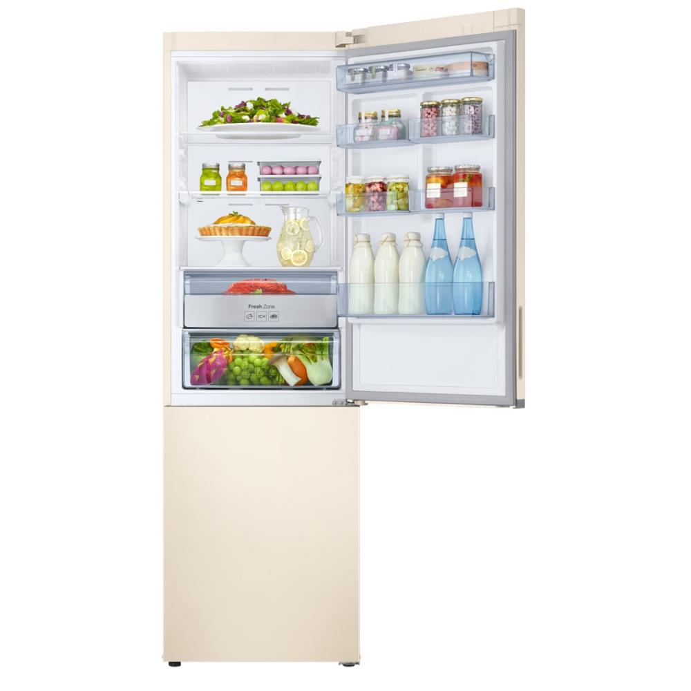 Холодильник Samsung RB34K6220EF/WT  - 3